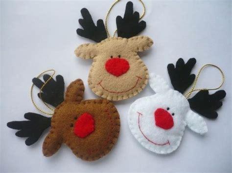 Weihnachtsschmuck Aus Filz Basteln 2666 by Weihnachtsbaumschmuck Basteln Und Den Tannenbaum Originell