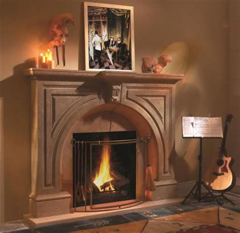 Concrete Fireplace Mantel Shelf by Fireplace Mantel Shelves Living Room Traditional With