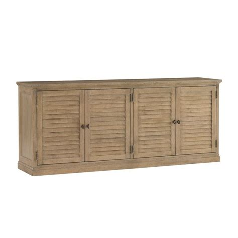 Monterey Sideboard monterey sands palo alto louvered door sideboard 830 909