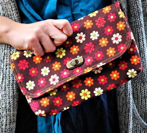 Flower Mini Clutch mini clutch flowers 183 kikay designs 183
