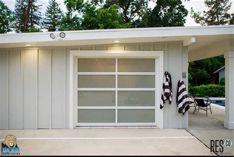 Residential Garage Doors In Kern County California King Bakersfield Garage Door