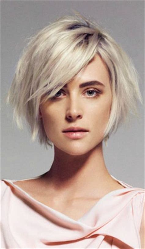 short pushed behind ear celebrity hair styles photos 17 best images about moms hair on pinterest bobs