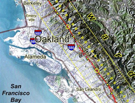 hayward fault map information about quot map jpg quot on hayward fault oakland localwiki