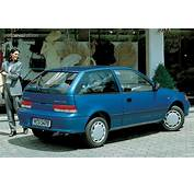 SUZUKI Swift 3 Doors Specs  1996 1997 1998 1999 2000