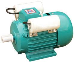 purpose capacitor single phase motor china yl single phase dual capacitor induction motor ce china electric motor induction motor
