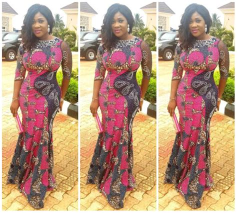 styles for dinner gown super gorgeous ankara dinner dresses wardrobe