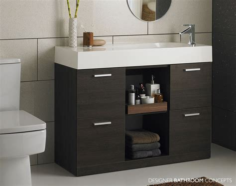 designer vanities for bathrooms bathroom units