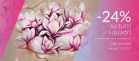 artgeist fiori quadri moderni carte da parati fotomurali e quadri