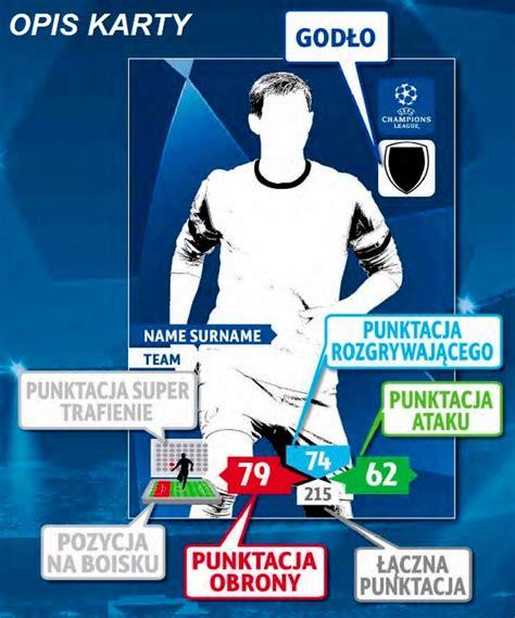 Rising Sz 26 30 karty uefa chions league 2013 2014 30sz 1 limit