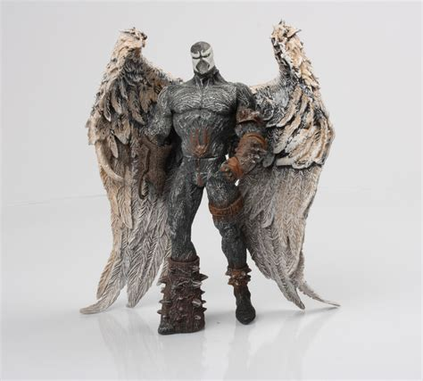 Spawn Figure Wings Of Redemption wings of redemption spawn dash figures
