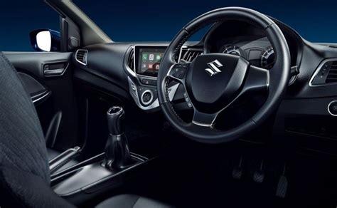 Spion Mobil Baleno spesifikasi lengkap dan harga all new suzuki baleno