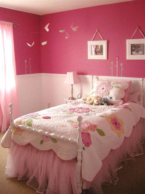 girls pink bedroom 20 colorful bedrooms bedroom decorating ideas for master