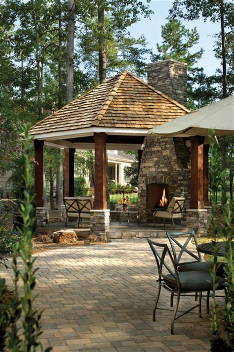 Southern Hearth And Patio Fort Mill Sc Asheville 1131 Traditional Patio Ta By Arthur