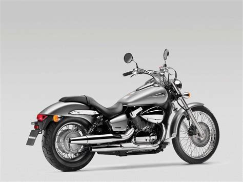 honda vt honda vt 750 dc shadow spirit photos and comments www