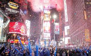 times square new years 2016 new year s the cable cutter