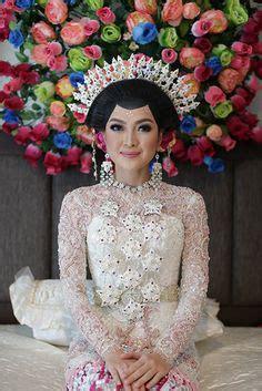 Get Married By Ninit Yunita siraman adat jawa www thebridedept wedding ideas traditional wedding