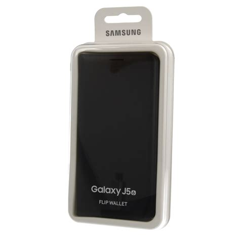 samsung original flip wallet casing cover for galaxy j5