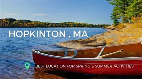 boating in boston at hopkinton state park 11 best punalur hanging bridge images on pinterest
