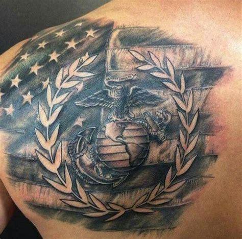 semper fi tattoo designs semper fi tattoos semper fi