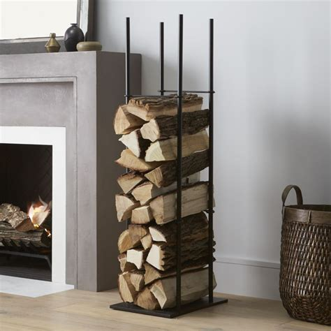 frame log holder in fireplace accessories reviews