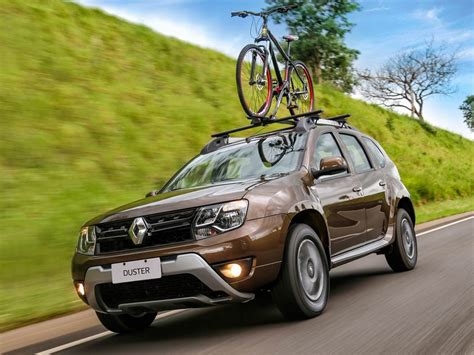 renault duster 2015 2015 renault duster facelift launched in brazil