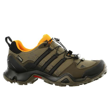 adidas outdoor adidas outdoor terrex swift r gtx hiking sneaker shoe