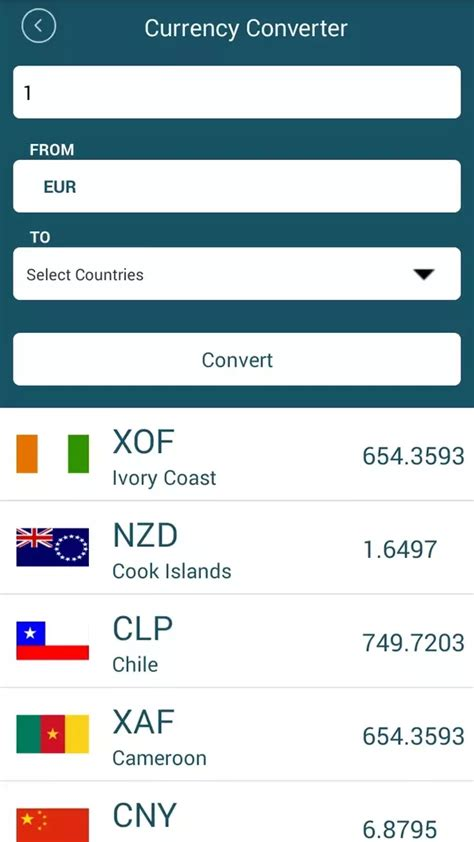 currency converter free app 13 answers which is the best android currency converter