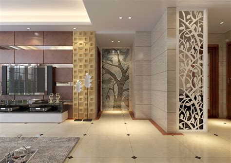 partition wall design interior walls and partition download 3d house