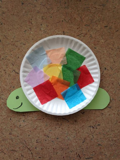 Snail Paper Plate Craft - snail archives verona story time