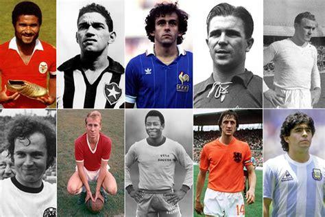 os 10 maiores salarios de jogadores do brasil 2016 os 10 maiores jogadores de futebol de sempre desportol 226 ndia