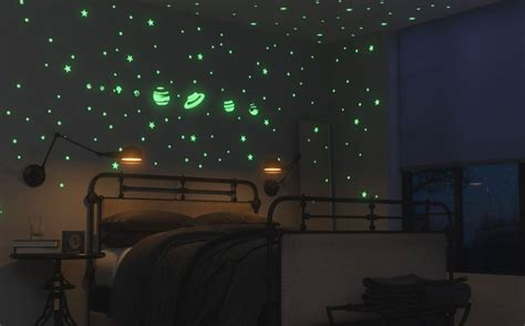 night stars bedroom l 50 space themed home decor accessories to satiate your