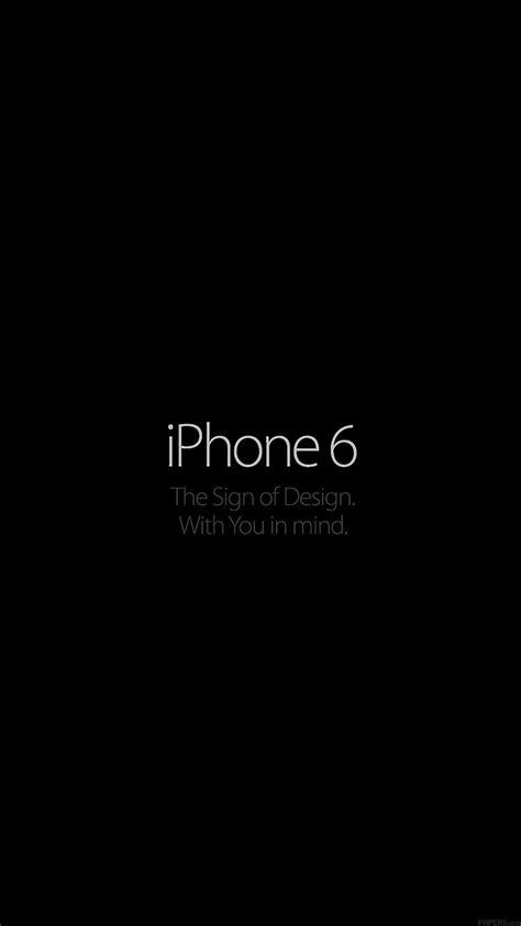 T4 Logo Iphone 6 Plus apple