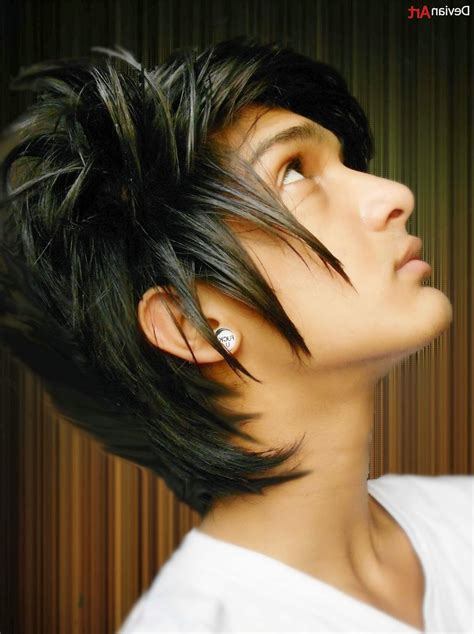 hear style boys long hear style in indian indian hairstyle stepstep