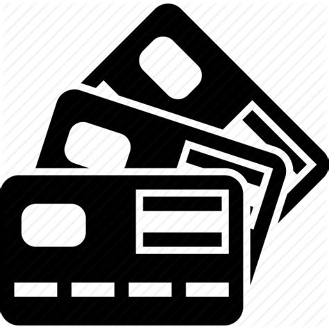 Credit Card Template Transparent by Bank Cards Card Cards Credit Credit Cards Icon