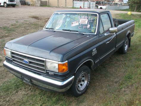 auto air conditioning repair 1997 ford f series spare parts catalogs 1989 ford f150 pickup ac a c air conditioning compressor 19890028
