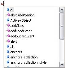 javascript printable area codelobster javascript editor in free portable php ide