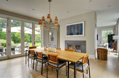 dinning area are dining rooms becoming obsolete freshome com