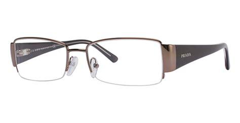 Frame Kacamata Prada 153mv prada pr 56mv eyeglasses frames