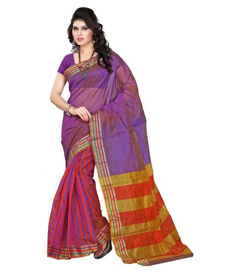 weavedeal chettinad cotton cotton silk saree with blouse
