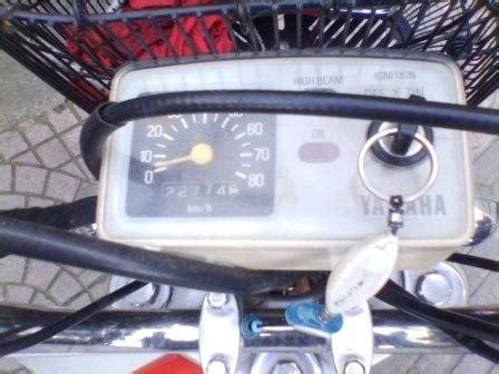 scooter bilgi forumu yamaha chappy mini motosiklet