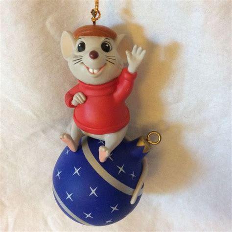 61 best grolier disney ornaments images on disney decorations
