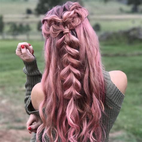 Studio Flat how to get pastel pink hair schwarzkopf style studio