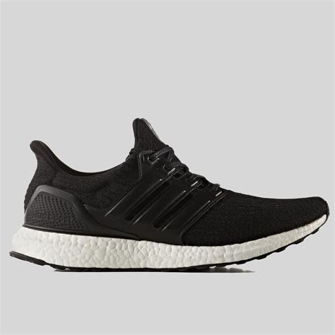 Ultra Boost 3 0 Leather Black adidas ultra boost 3 0 ltd leather cage black ba8924