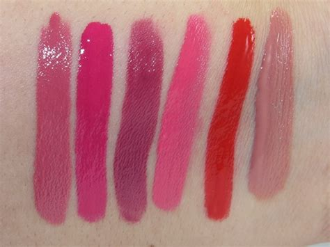 Revlon Lip Color Matte revlon ultra hd matte lipcolor review swatches musings