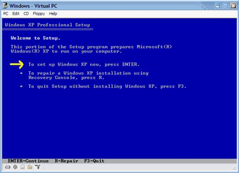 how to choose windows how to repair windows xp 2000 if you are unable to boot