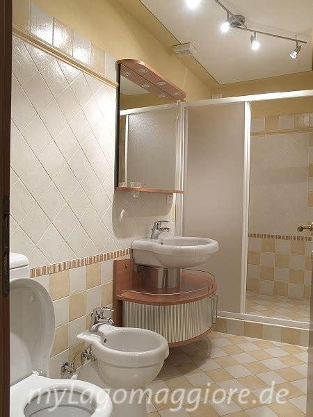 dusch wc mit fön ferienwohnung cannobio junior suite giove via antonio