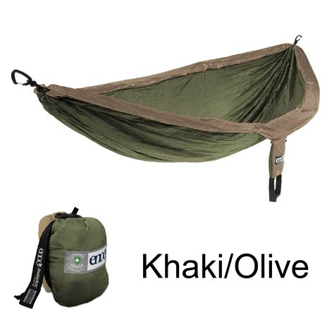 Eno Doublenest Hammock With Insect Shield eno nest cing hammock insect shield dfohome