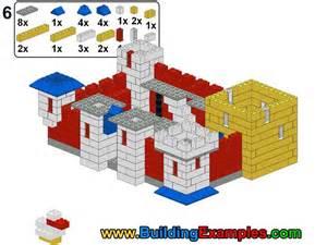 lego bauanleitung haus die besten 17 ideen zu lego bauanleitung auf