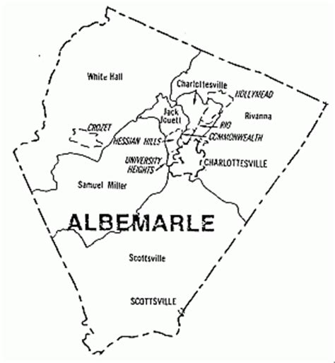 Albemarle County Court Records Albemarle County