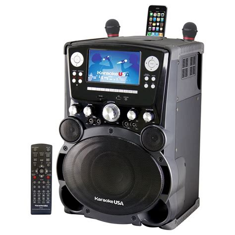 Singtrix Karaoke Machine W by 80w Pro Karaoke Usa Machine Christmas Wishes Gifts